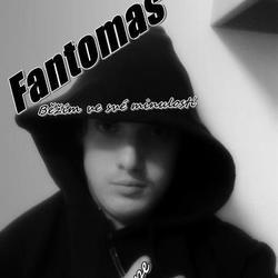 Profilový obrázek Tomáš  Fantomas Martiška