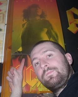 Profilový obrázek ferdo