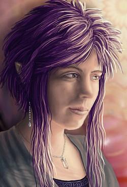 Profilový obrázek Fey