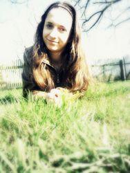 Profilový obrázek Katushe :)