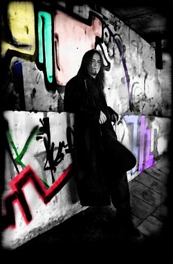 Profilový obrázek Máňa / Figy (Souldice)