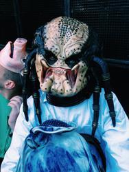 Profilový obrázek Predator