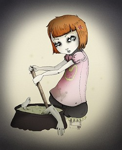 Profilový obrázek GingerOnTheRun