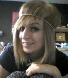 Profilový obrázek Klára Meyers