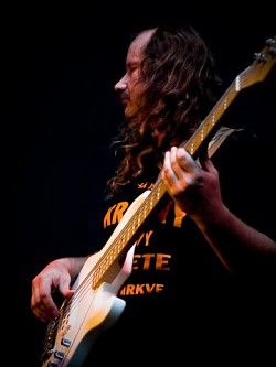 Profilový obrázek GOGO bass