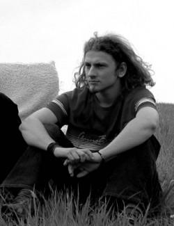 Profilový obrázek Grunge