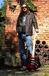 Profilový obrázek Guitarist