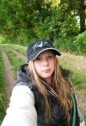 Profilový obrázek Gwinethe