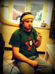 Profilový obrázek Hane