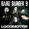 Profilový obrázek Hard Burger level 9