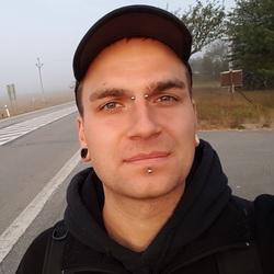 Profilový obrázek hary