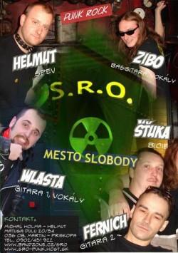 Profilový obrázek Helmut / S.R.O. /