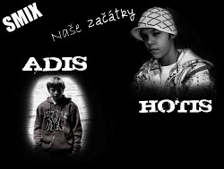 Profilový obrázek HotisAdis