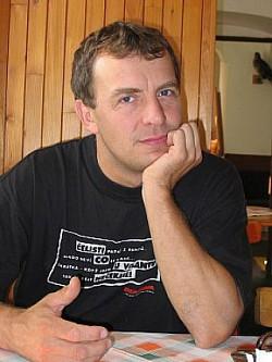 Profilový obrázek Ivan Baňka