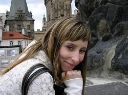 Profilový obrázek iwethka