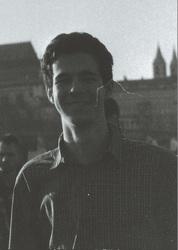 Profilový obrázek Janek Otruba
