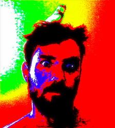 Profilový obrázek Jan Lamram