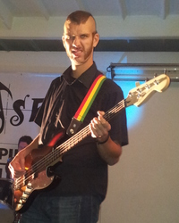 Profilový obrázek Hugo Raushenberg