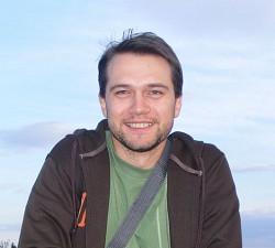 Profilový obrázek Jiří Libra