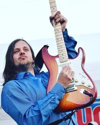 Profilový obrázek Johnny - kytara Tajfun