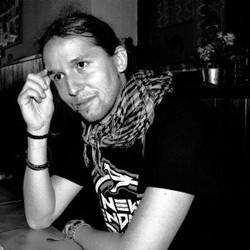 Profilový obrázek Jonash (www. ItNeverEnds.cz)