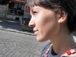 Profilový obrázek Kamill