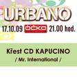 Profilový obrázek KAPUCINO - křest CD 17.10. Praha