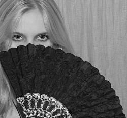 Profilový obrázek Kate Devil