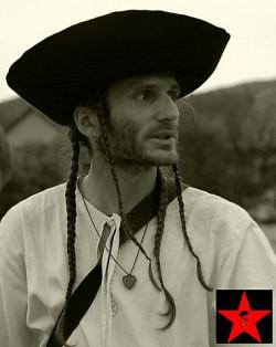 Profilový obrázek Kečkár