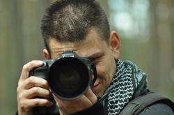 Profilový obrázek keret