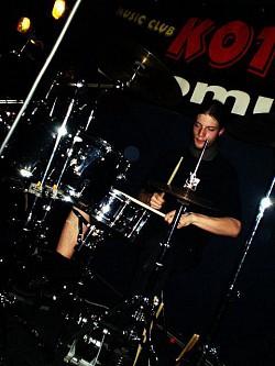 Profilový obrázek Melarocko