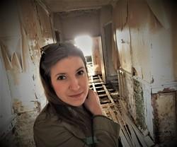 Profilový obrázek Klára Váňová