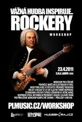 Profilový obrázek klubkapel-Hudební workshopy 23.4.2011