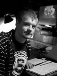 Profilový obrázek Jakub Malovaný
