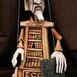 Profilový obrázek Knihovník