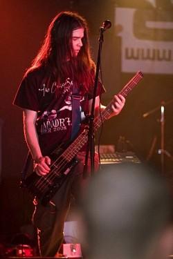 Profilový obrázek Krsna