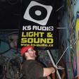 Profilový obrázek KS audio | Zvuk - světla - Odznáčky (8kč/kus)