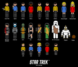 Profilový obrázek Spock