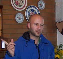 Profilový obrázek Kuba Horák