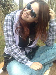 Profilový obrázek Anetka