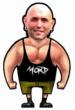 Profilový obrázek MacP