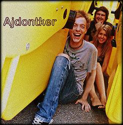 Profilový obrázek Ajdontker