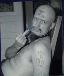 Profilový obrázek Majkl Pank