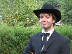 Profilový obrázek Martin Krajíček