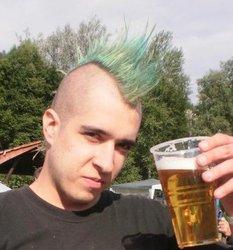 Profilový obrázek Marv