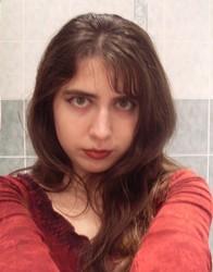 Profilový obrázek Mary