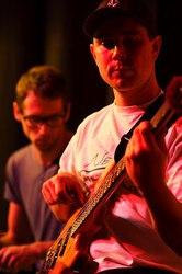Profilový obrázek Matt the Bassist