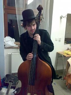 Profilový obrázek Max Hoffmann