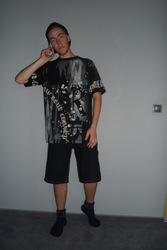 Profilový obrázek MC Andre