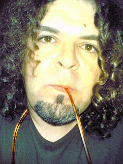Profilový obrázek Mirek Medvěd